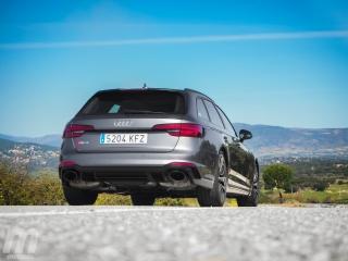 Fotos Audi RS 4 Avant 2018 - Miniatura 20