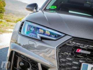 Fotos Audi RS 4 Avant 2018 - Miniatura 22