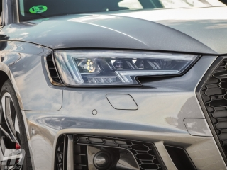 Fotos Audi RS 4 Avant 2018 - Miniatura 23