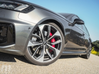 Fotos Audi RS 4 Avant 2018 - Miniatura 25