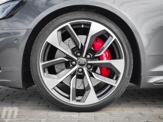 Fotos Audi RS 4 Avant 2018 - Miniatura 26