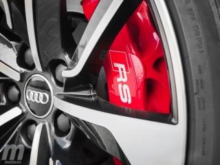 Fotos Audi RS 4 Avant 2018 - Miniatura 27