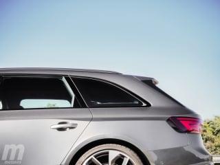 Fotos Audi RS 4 Avant 2018 - Miniatura 28