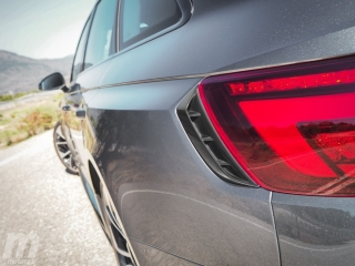 Fotos Audi RS 4 Avant 2018 - Miniatura 30