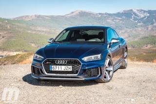 Foto 2 - Fotos Audi RS 5 Coupé
