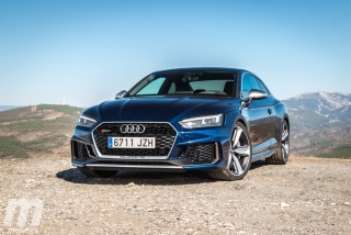 Foto 3 - Fotos Audi RS 5 Coupé