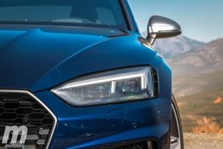 Fotos Audi RS 5 Coupé Foto 7