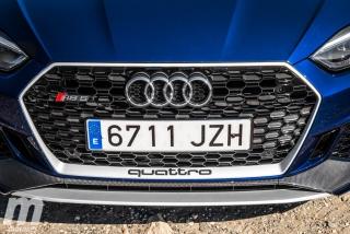 Fotos Audi RS 5 Coupé Foto 8
