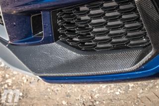 Fotos Audi RS 5 Coupé Foto 11