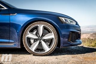 Fotos Audi RS 5 Coupé Foto 12