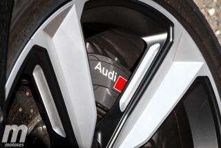 Fotos Audi RS 5 Coupé Foto 13