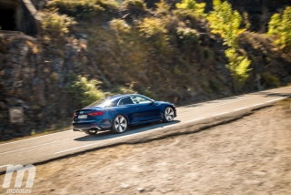 Fotos Audi RS 5 Coupé Foto 18
