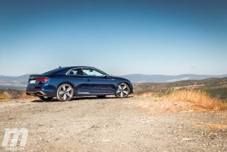 Fotos Audi RS 5 Coupé Foto 19