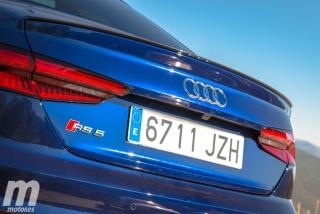 Fotos Audi RS 5 Coupé Foto 26