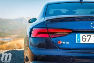 Fotos Audi RS 5 Coupé Foto 27