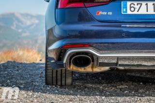 Fotos Audi RS 5 Coupé Foto 29