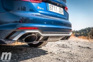 Fotos Audi RS 5 Coupé Foto 30