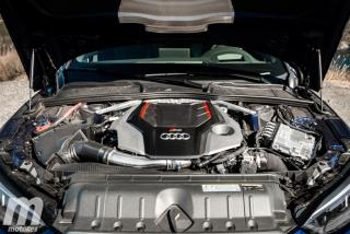 Fotos Audi RS 5 Coupé Foto 32