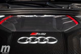 Fotos Audi RS 5 Coupé Foto 33
