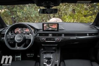 Fotos Audi RS 5 Coupé Foto 35