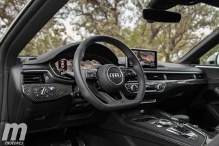 Fotos Audi RS 5 Coupé Foto 36