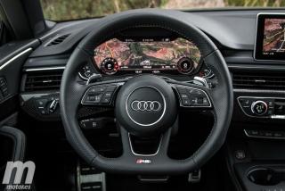 Fotos Audi RS 5 Coupé Foto 37