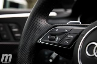 Fotos Audi RS 5 Coupé Foto 39