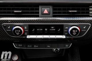 Fotos Audi RS 5 Coupé Foto 48