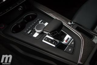 Fotos Audi RS 5 Coupé Foto 57