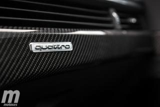 Fotos Audi RS 5 Coupé Foto 60