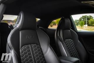 Fotos Audi RS 5 Coupé Foto 62