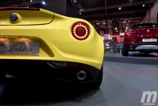 Fotos AutoMobile Barcelona 2017 Foto 31