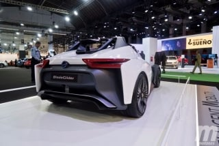 Fotos AutoMobile Barcelona 2017 Foto 53