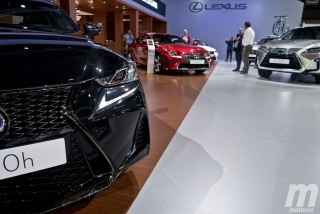 Fotos AutoMobile Barcelona 2017 Foto 104