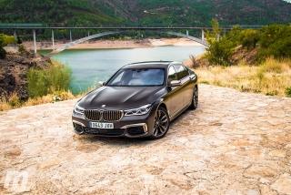 Fotos BMW 760Li - Foto 5