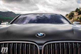 Fotos BMW 760Li Foto 9