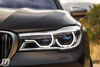Fotos BMW 760Li Foto 11