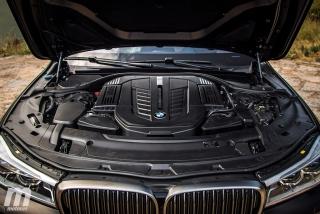 Fotos BMW 760Li Foto 15