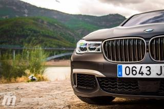 Fotos BMW 760Li Foto 20