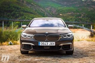 Fotos BMW 760Li Foto 21