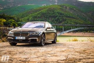 Fotos BMW 760Li Foto 22