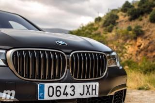 Fotos BMW 760Li Foto 23