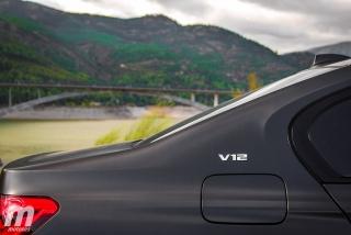 Fotos BMW 760Li Foto 29