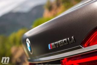 Fotos BMW 760Li Foto 30