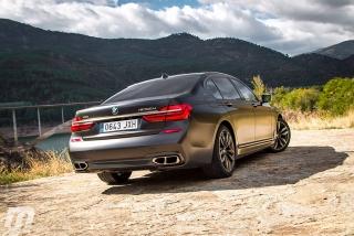 Fotos BMW 760Li Foto 33