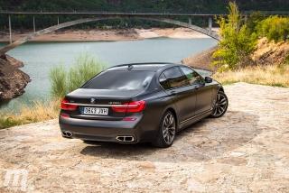 Fotos BMW 760Li Foto 35