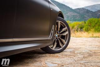 Fotos BMW 760Li Foto 36