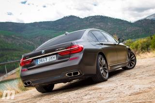 Fotos BMW 760Li Foto 38