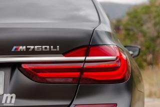 Fotos BMW 760Li Foto 39