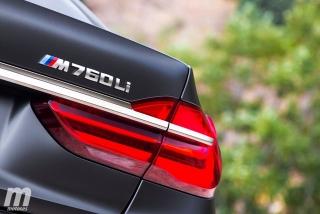 Fotos BMW 760Li Foto 41